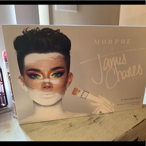 Brand New Authentic James Charles Palette